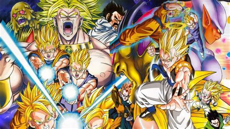 imagenes vectoriales de dragon ball fondos de dragon ball z taringa