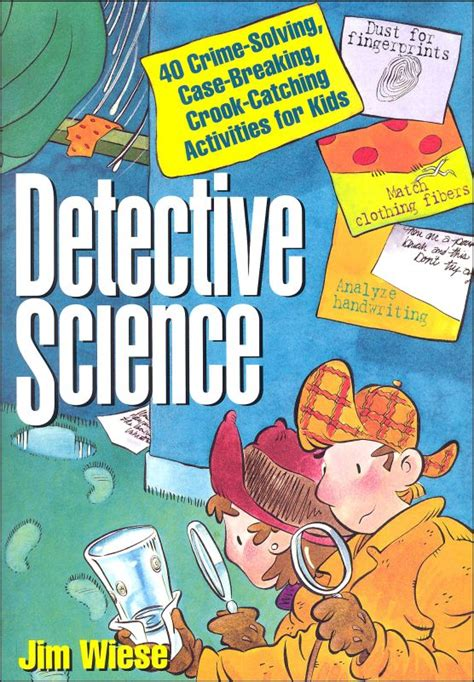 detective crafts for detective mystery crafts for children