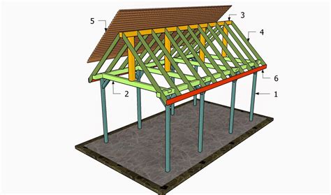 gazebo floor plans the rectangular gazebo plans pergola design ideas