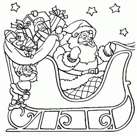 imagenes de navidad para colorear net dibujos para colorear de navidad