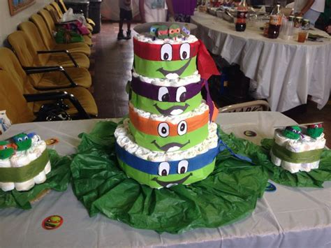 Turtles Baby Shower Theme by 25 Best Ideas About Turtle Cakes On