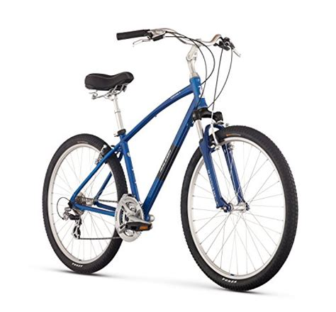 raleigh comfort bike raleigh bikes venture 4 0 comfort bike blue medium