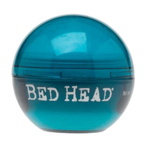 bed head hard to get tigi bed head hard to get paste 1 5 ounce pack of 2
