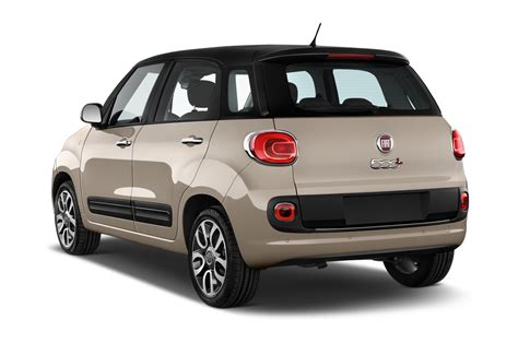 fiat 500 l lounge 2014 fiat 500l reviews and rating motor trend
