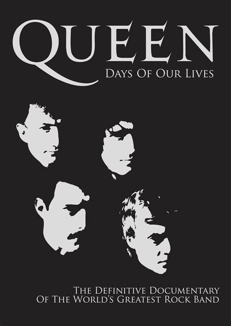 film queen days of our lives queen days of our lives filmy dokumentalne vanilliene