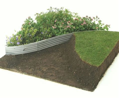 aluminum garden edging rite edge lawn edging