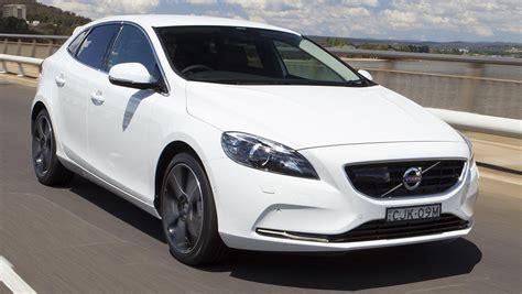 volvo v40 d4 luxury volvo v40 d4 luxury review 2014 carsguide