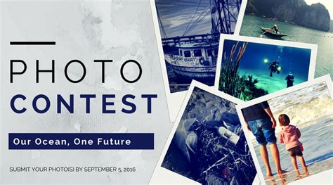 Giveaway Photo - 2016 photo contest our ocean one future u s embassy consulate in vietnam