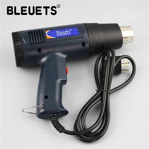 Best Product Gun 1600 Watt C Mart Tools Cc0181 1600 1600w air gun electric power tool heat gun gun pvc pof shrink jpg