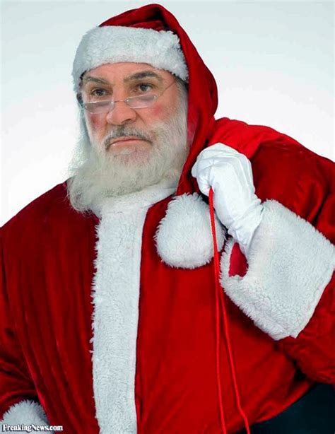famous actors playing father christmas celebrities santa claus pictures freaking news