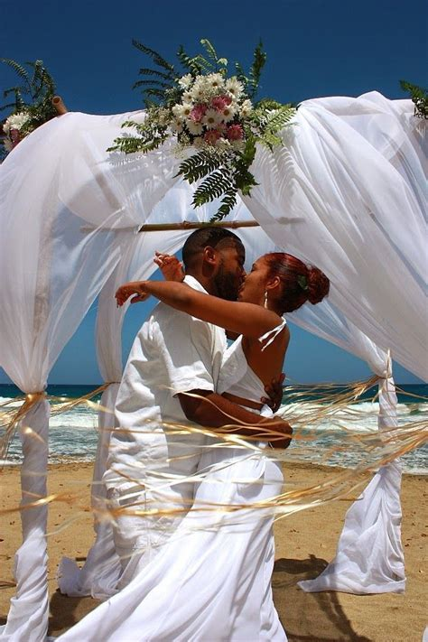 641 best Caribbean Wedding images on Pinterest   Beach