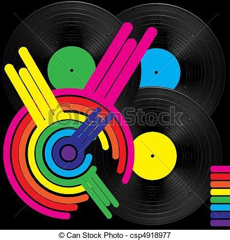 imagenes retro de musica ilustraciones vectoriales de m 250 sica retro plano de fondo