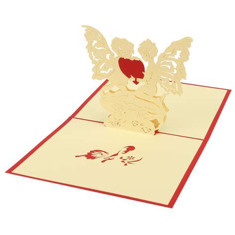 printable valentine anniversary cards 3d handmade wedding valentines anniversary greeting card