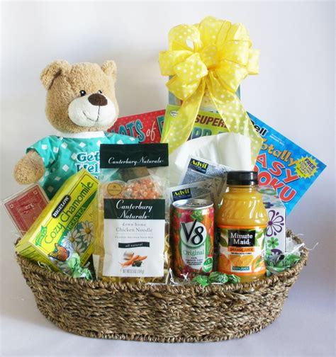 ultimate get well basket png from distinct impressions