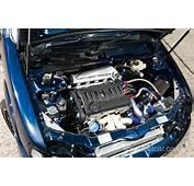 Peugeot 106 GTi Turbo  Fast Car