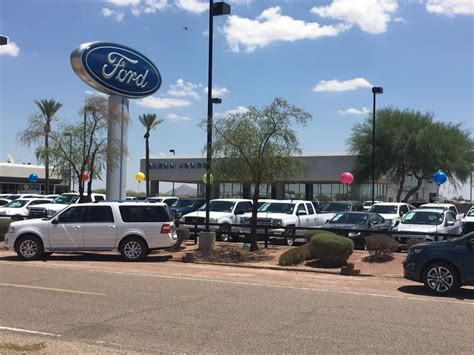 jones ford casa grande ford dealership in casa grande az