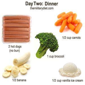 3 day diet menu plan