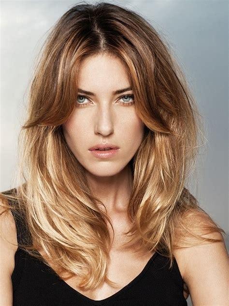warna rambut coklat  bagus sesuai trend  tips