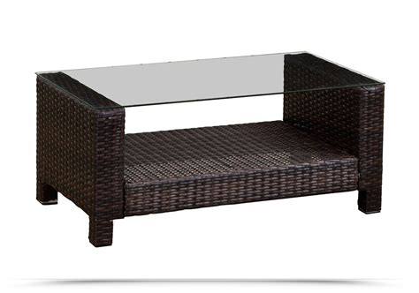 divani in rattan sintetico divano da giardino in rattan sintetico 4 posti con