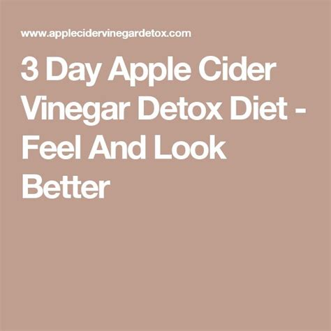 Benefits Of Apple Detox Diet by 94 Best Images About Rhonda S Diet On
