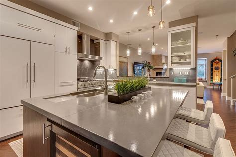 amazing kitchens and bathrooms 10 homes for sale with amazing kitchens