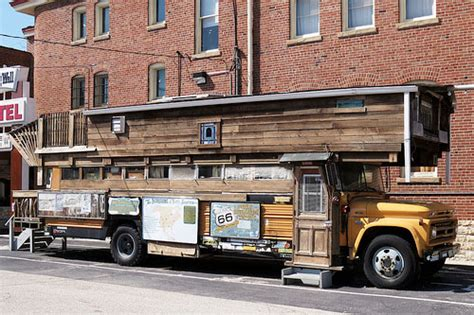 old boat turned into unique bar school s out forever 12 crazy diy converted bus homes