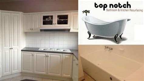 Bathroom And Kitchen Resurfacing by Top Notch Bathroom Kitchen Resurfacing In Croydon