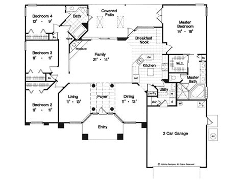 House Plans Editor | house plans editor hearth room house plans house and home