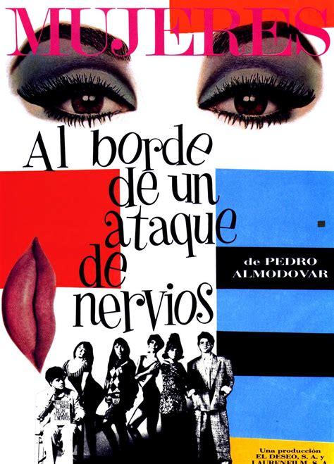 on the verge of movie posters 2038 net posters for movieid 178 al borde de un ataque de nervios
