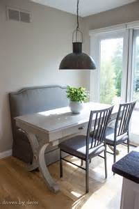 Upholstered Breakfast Nook by Breakfast Nooks Kitchen Bench Seats Banquettes Driven