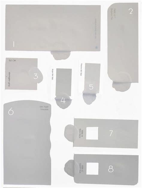 cement grays  color   undertones  warmer