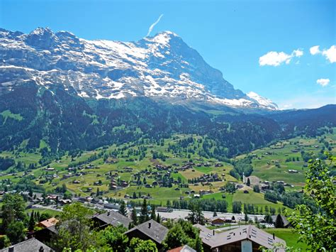 Apartment Tuftstein in Grindelwald, Switzerland CH3818.320.1   Interhome