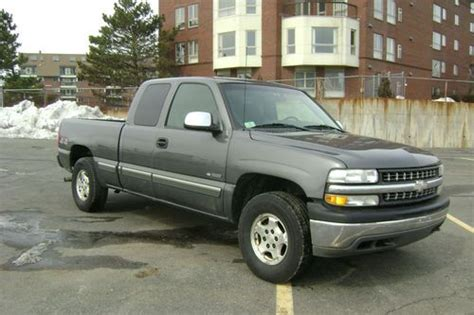 how to learn about cars 2002 chevrolet silverado 3500 electronic valve timing buy used 2002 chevrolet chevy silverado 1500 ls ext cab pickup auto v8 4x4 no reserve in
