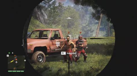 best sniper pc the best sniper on pc pcgamesn