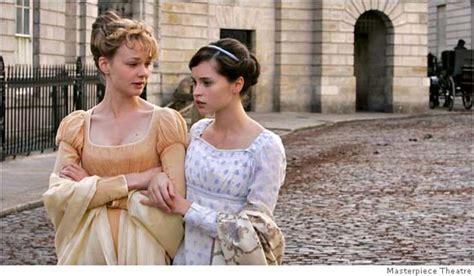 jane austen biography pbs review northanger abbey a better effort for
