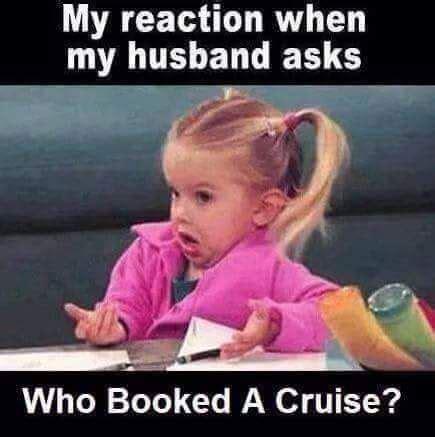 Cruise Meme - top 10 cruise memes cruise lifestyle