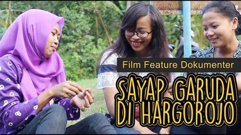 film dokumenter gratis trailer film dokumenter sayap garuda di hargorojo youtube