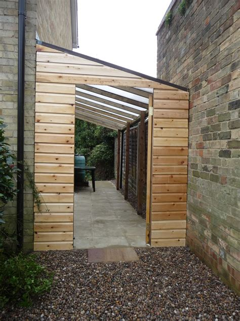 decking fencing  timber buildings  hortiservices
