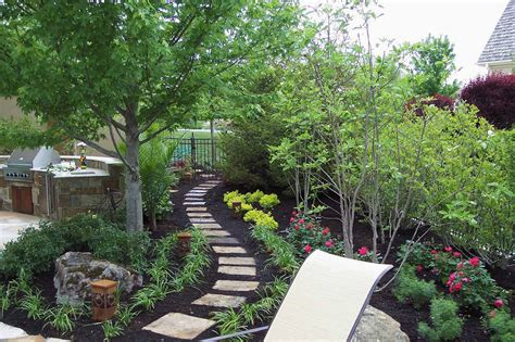 Patio Walkway Designs Breathtaking Walkway Patio Designs Rosehill Gardens Kansas City