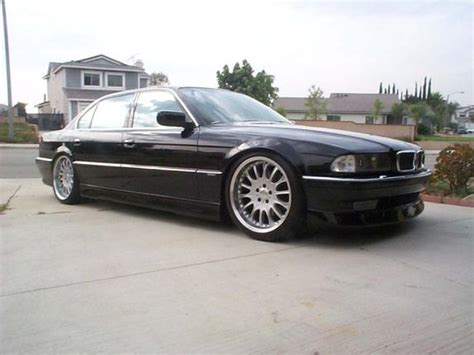 how cars run 1997 bmw 7 series seat position control seventh 1997 bmw 7 series specs photos modification info at cardomain