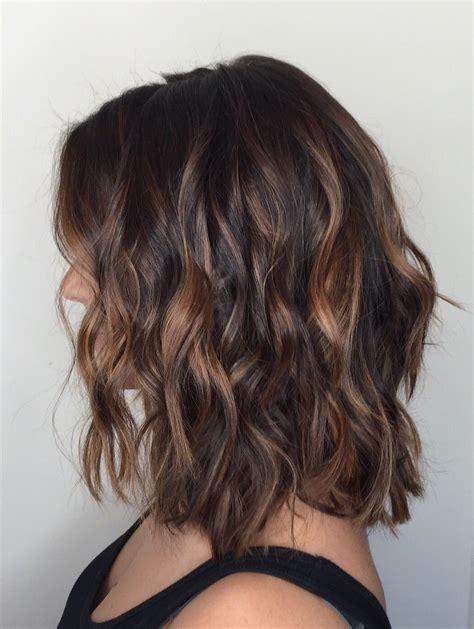 balayage hair 37 yrars old balayage short hair color female hairstyles pinterest