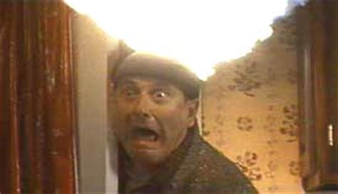 fact teh burglars in home alone should ve been joe pesci