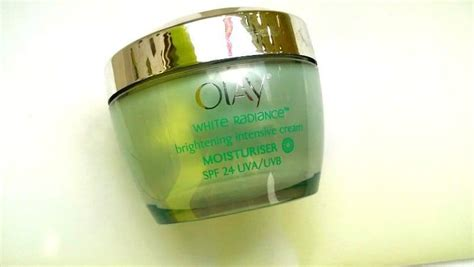 Olay White Radiance Intensive Brightening radiant skin with olay white radiance brightening