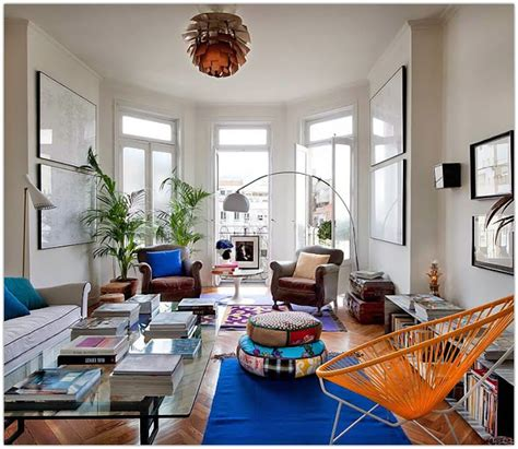 appartment in madrid art symphony colorful apartment in madrid