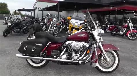 2006 Harley Davidson Road King by 611605 2006 Harley Davidson Road King Classic Flhrci