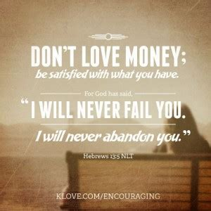 Bible Quotes About The Of Money bible quotes about money quotesgram