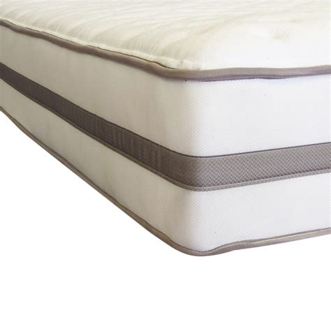 Simmons Comfort Mattresses by Vantay Plush Comfort Innerspring Mattress By Simmons