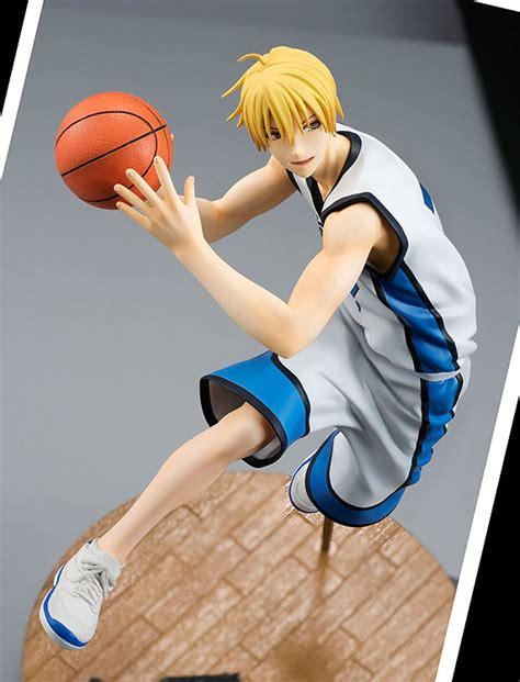 Kaos T Shirt Anime Kise Ryota Kuroko No Basuke Kurobas 03 buy pvc figures kuroko no basketball pvc figure ryota