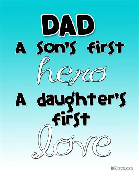 printable dad quotes printable quotes to make quot dad quot feel special for fathers