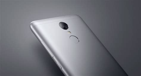 Xiaomi Redmi Note 3 Pro Tam Grey Only xiaomi redmi note 3 3gb 32gb dual sim gray